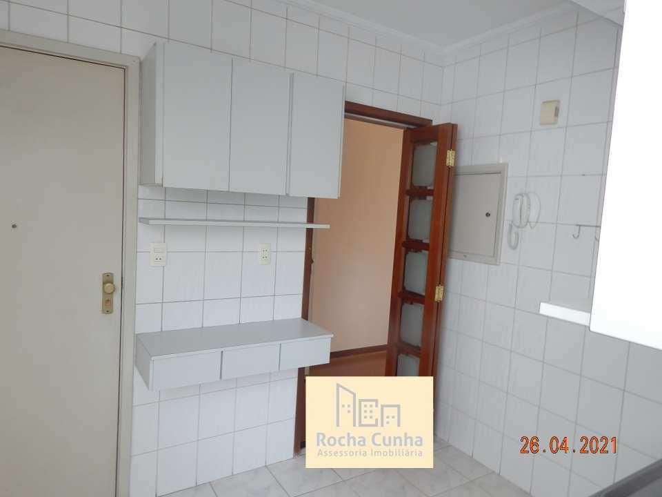 Apartamento 2 quartos para alugar São Paulo,SP - R$ 2.700 - LOCACAO6699 - 6