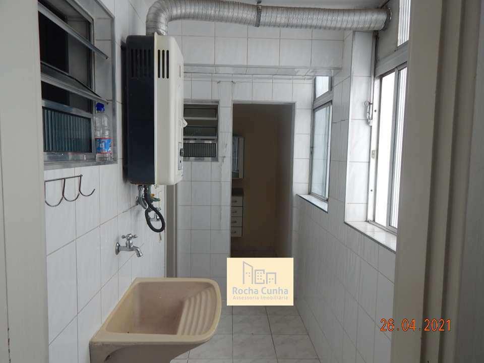 Apartamento 2 quartos para alugar São Paulo,SP - R$ 2.700 - LOCACAO6699 - 7