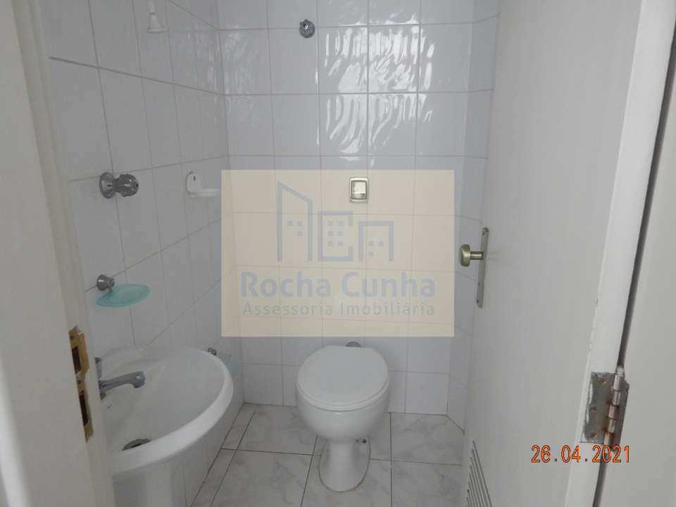 Apartamento 2 quartos para alugar São Paulo,SP - R$ 2.700 - LOCACAO6699 - 9