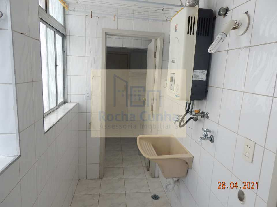 Apartamento 2 quartos para alugar São Paulo,SP - R$ 2.700 - LOCACAO6699 - 10