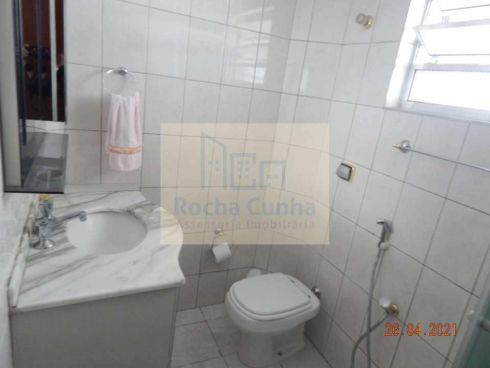 Apartamento 2 quartos para alugar São Paulo,SP - R$ 2.700 - LOCACAO6699 - 13