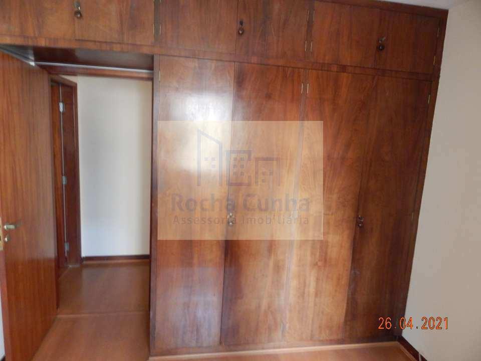 Apartamento 2 quartos para alugar São Paulo,SP - R$ 2.700 - LOCACAO6699 - 16