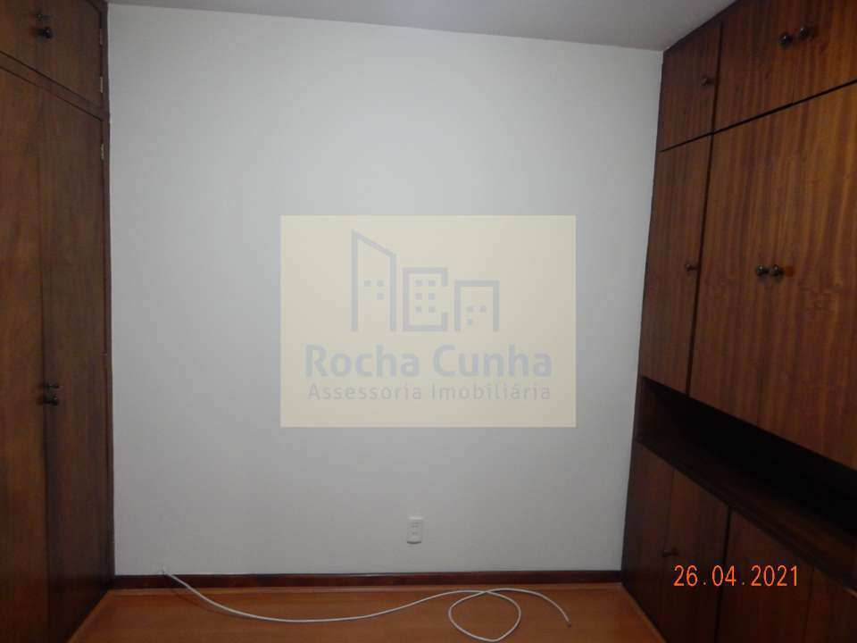 Apartamento 2 quartos para alugar São Paulo,SP - R$ 2.700 - LOCACAO6699 - 22