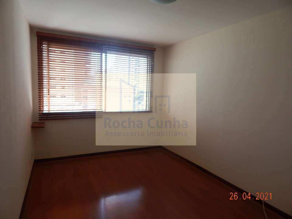 Apartamento 2 quartos para alugar São Paulo,SP - R$ 2.700 - LOCACAO6699 - 24
