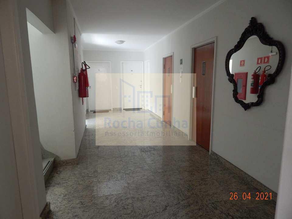 Apartamento 2 quartos para alugar São Paulo,SP - R$ 2.700 - LOCACAO6699 - 25
