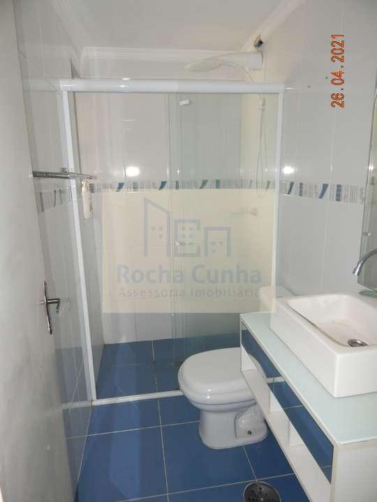 Apartamento 3 quartos para alugar São Paulo,SP - R$ 2.200 - LOCACAO5521 - 4