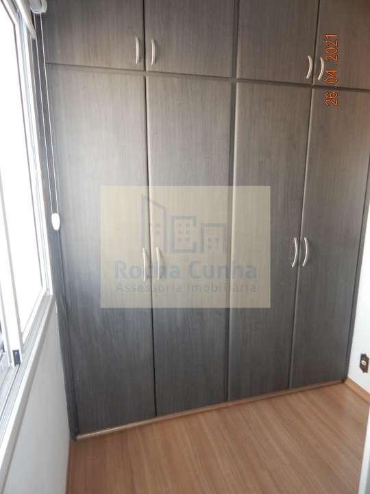 Apartamento 3 quartos para alugar São Paulo,SP - R$ 2.200 - LOCACAO5521 - 9
