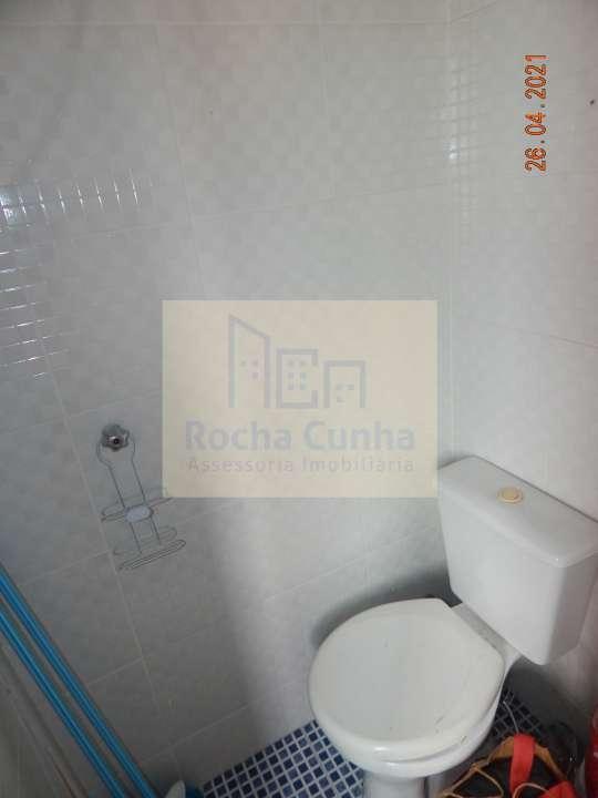 Apartamento 3 quartos para alugar São Paulo,SP - R$ 2.200 - LOCACAO5521 - 11