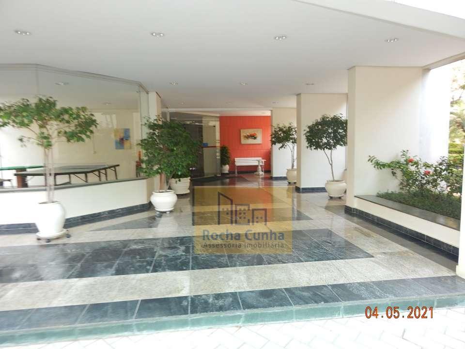 Apartamento 2 quartos para alugar São Paulo,SP - R$ 2.000 - LOCACAO3229 - 2
