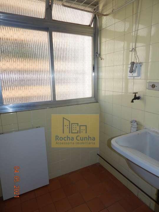 Apartamento 2 quartos para alugar São Paulo,SP - R$ 2.000 - LOCACAO3229 - 9