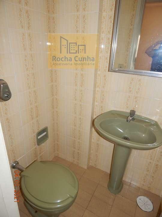 Apartamento 2 quartos para alugar São Paulo,SP - R$ 2.000 - LOCACAO3229 - 17