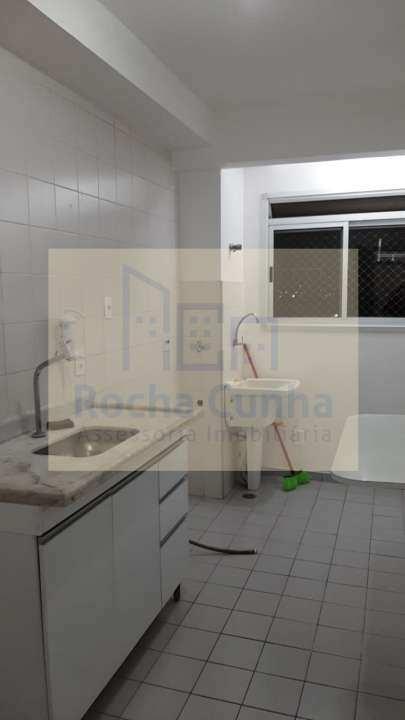 Apartamento 2 quartos para alugar São Paulo,SP - R$ 1.600 - locacao0499 - 1