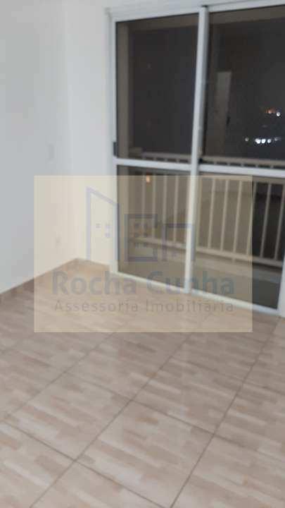 Apartamento 2 quartos para alugar São Paulo,SP - R$ 1.600 - locacao0499 - 3