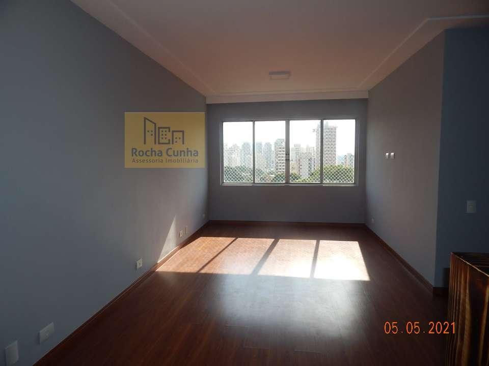 Apartamento 2 quartos à venda São Paulo,SP - R$ 850.000 - VENDA2258 - 1