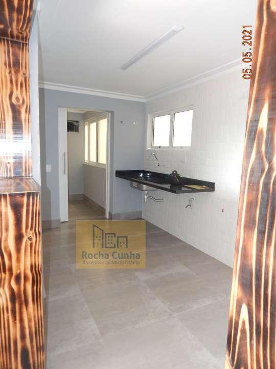 Apartamento 2 quartos à venda São Paulo,SP - R$ 850.000 - VENDA2258 - 2