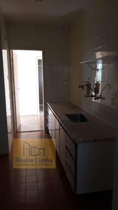 Apartamento 2 quartos para alugar São Paulo,SP - R$ 2.000 - LOCACAO387 - 1