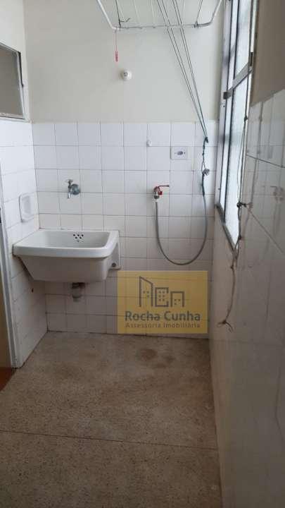 Apartamento 2 quartos para alugar São Paulo,SP - R$ 2.000 - LOCACAO387 - 3