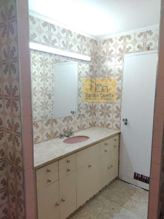 Apartamento 2 quartos para venda e aluguel São Paulo,SP - R$ 900.000 - VELO5050 - 7