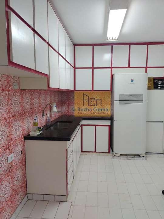 Apartamento 2 quartos para venda e aluguel São Paulo,SP - R$ 900.000 - VELO5050 - 9