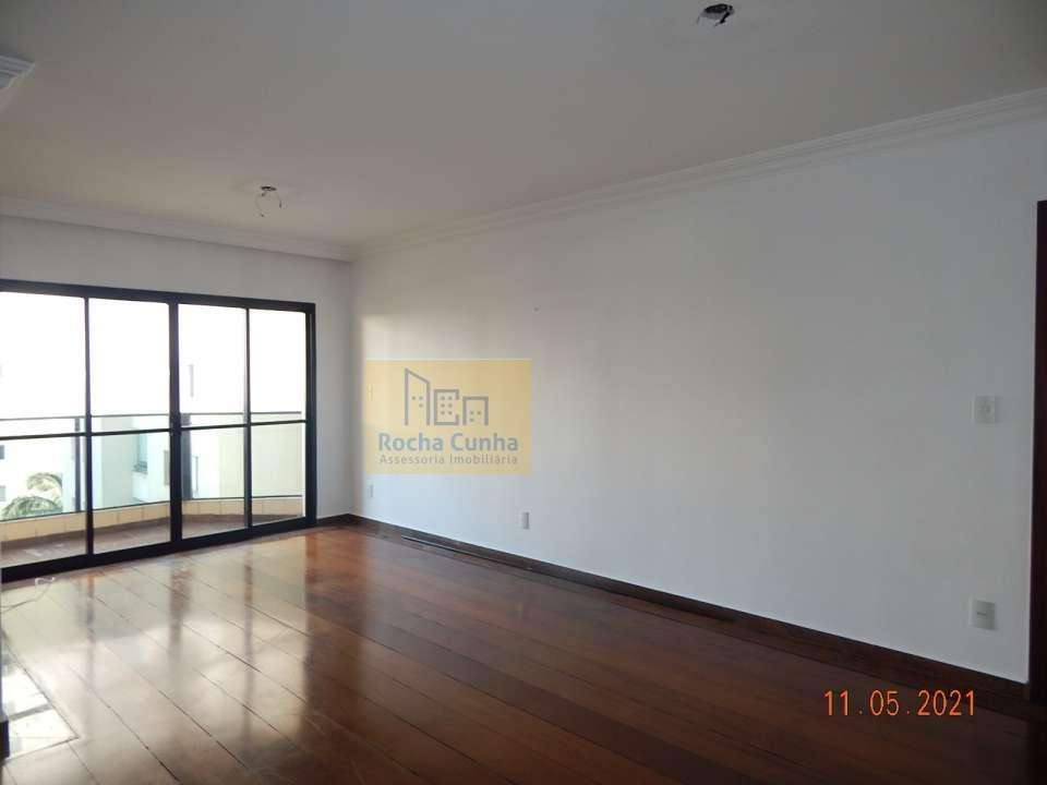 Apartamento 3 quartos para venda e aluguel São Paulo,SP - R$ 1.600.000 - VELO9666 - 2