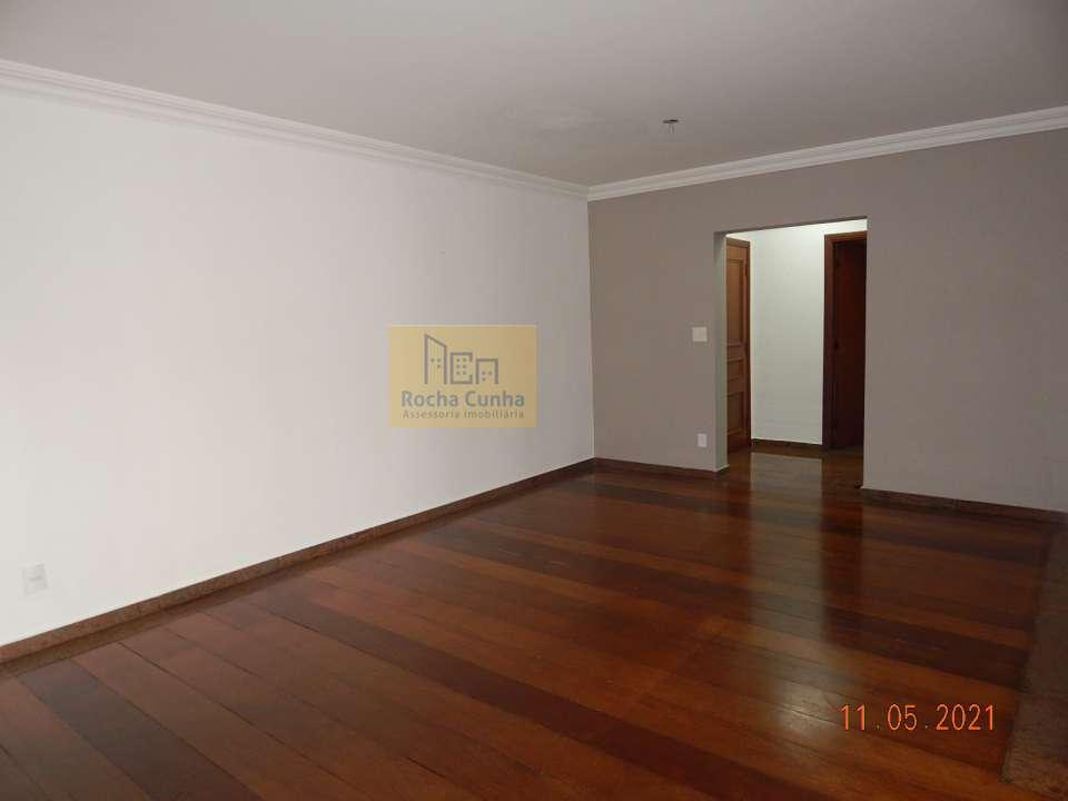 Apartamento 3 quartos para venda e aluguel São Paulo,SP - R$ 1.600.000 - VELO9666 - 3