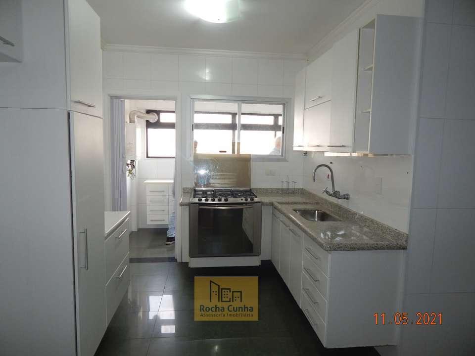 Apartamento 3 quartos para venda e aluguel São Paulo,SP - R$ 1.600.000 - VELO9666 - 6