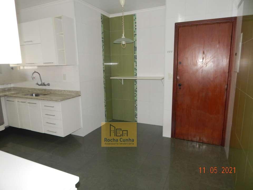 Apartamento 3 quartos para venda e aluguel São Paulo,SP - R$ 1.600.000 - VELO9666 - 7