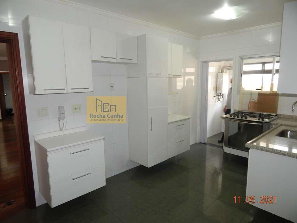 Apartamento 3 quartos para venda e aluguel São Paulo,SP - R$ 1.600.000 - VELO9666 - 8