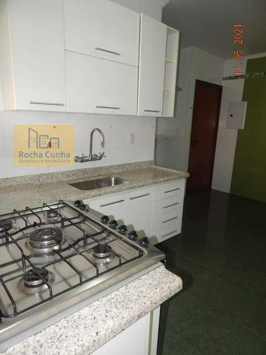 Apartamento 3 quartos para venda e aluguel São Paulo,SP - R$ 1.600.000 - VELO9666 - 9
