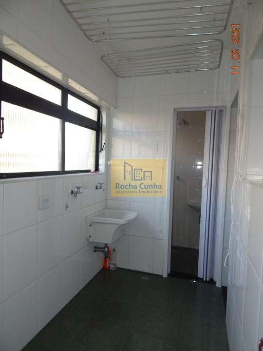 Apartamento 3 quartos para venda e aluguel São Paulo,SP - R$ 1.600.000 - VELO9666 - 20