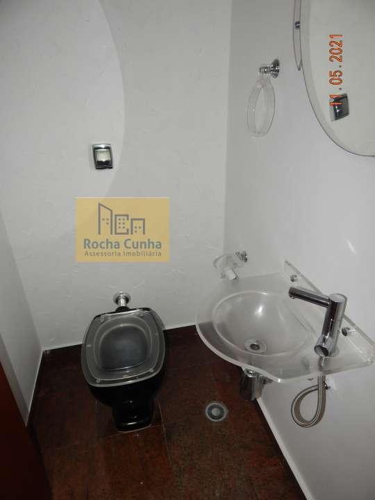 Apartamento 3 quartos para venda e aluguel São Paulo,SP - R$ 1.600.000 - VELO9666 - 22