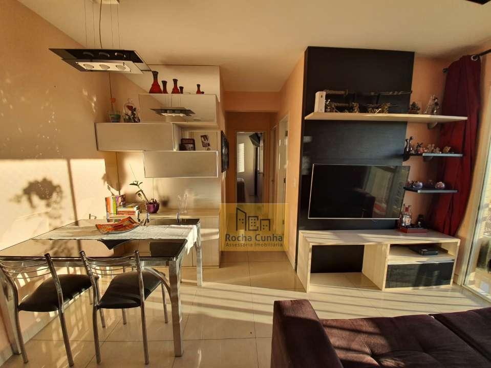 Apartamento 2 quartos à venda São Paulo,SP - R$ 340.000 - VENDA0326 - 1