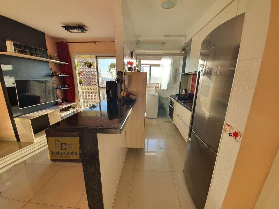 Apartamento 2 quartos à venda São Paulo,SP - R$ 340.000 - VENDA0326 - 2