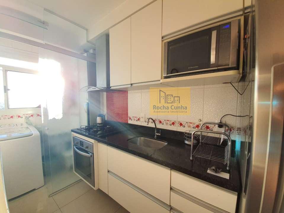 Apartamento 2 quartos à venda São Paulo,SP - R$ 340.000 - VENDA0326 - 3