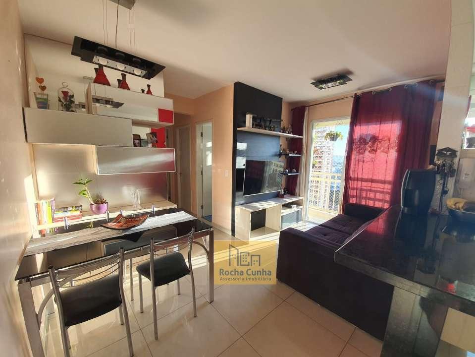 Apartamento 2 quartos à venda São Paulo,SP - R$ 340.000 - VENDA0326 - 4