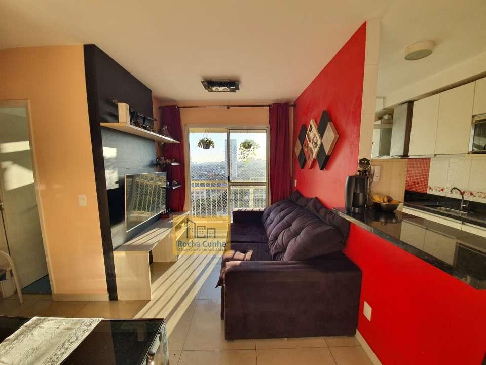 Apartamento 2 quartos à venda São Paulo,SP - R$ 340.000 - VENDA0326 - 5