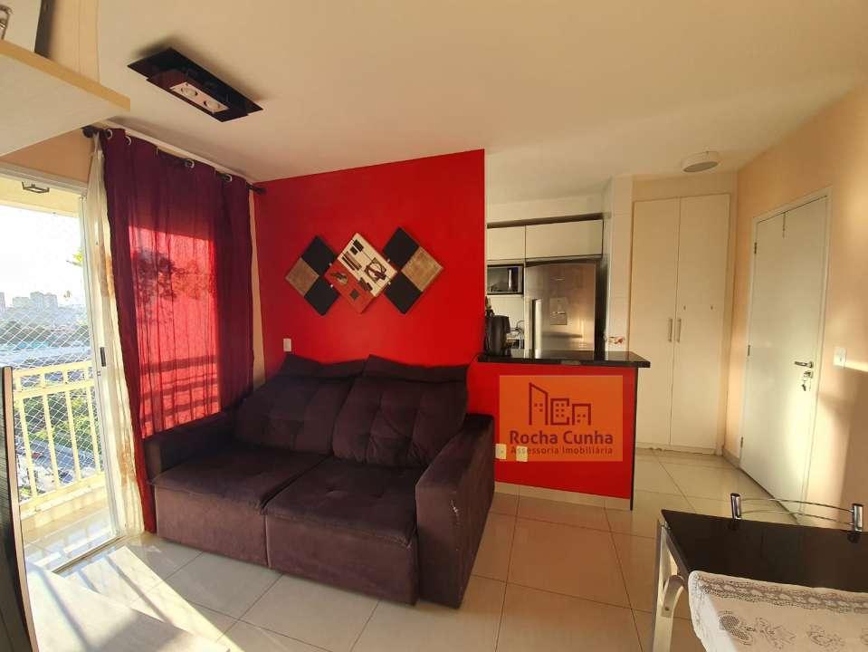Apartamento 2 quartos à venda São Paulo,SP - R$ 340.000 - VENDA0326 - 6