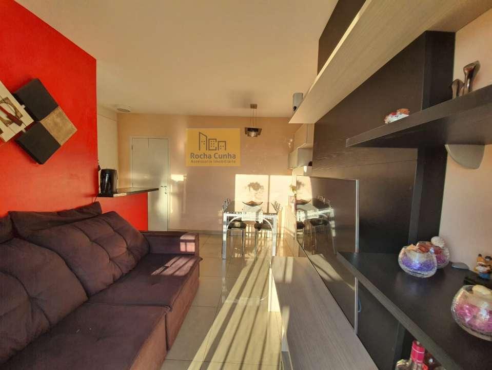 Apartamento 2 quartos à venda São Paulo,SP - R$ 340.000 - VENDA0326 - 7