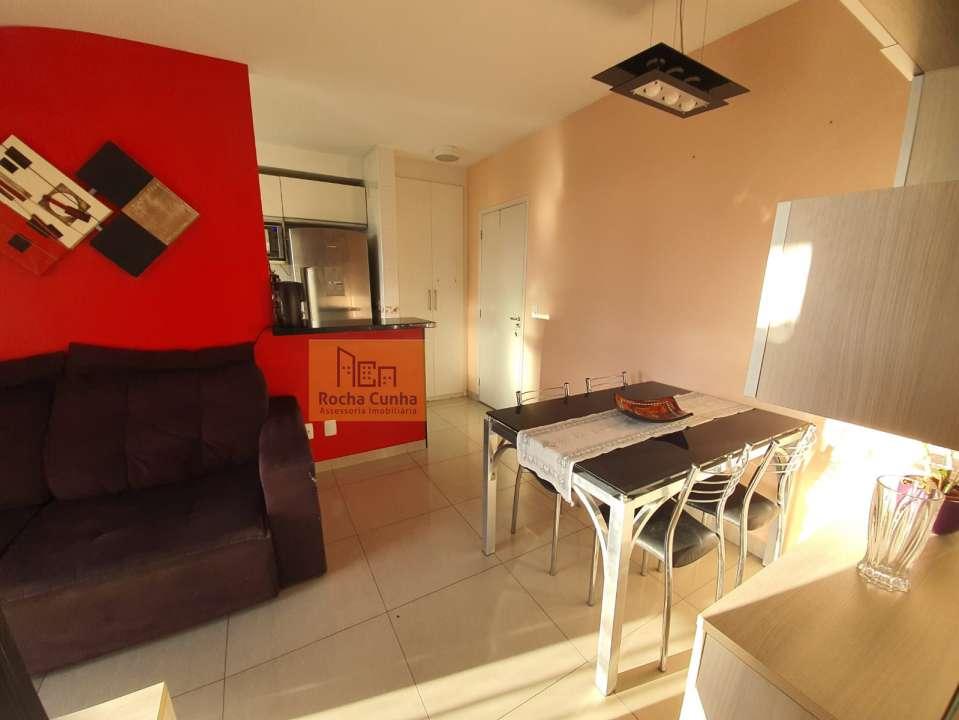 Apartamento 2 quartos à venda São Paulo,SP - R$ 340.000 - VENDA0326 - 8