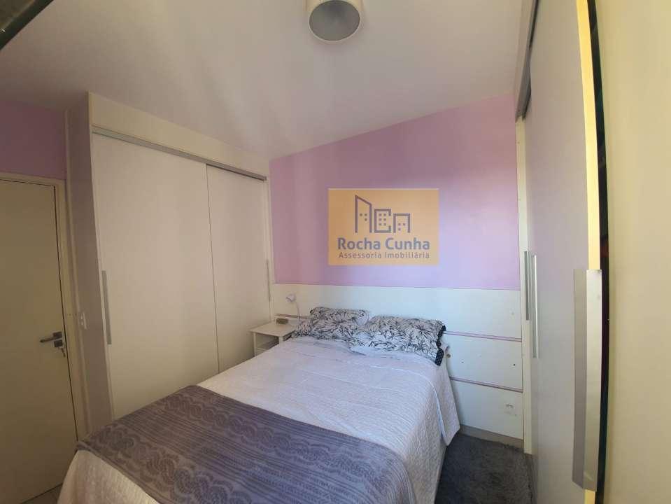 Apartamento 2 quartos à venda São Paulo,SP - R$ 340.000 - VENDA0326 - 9