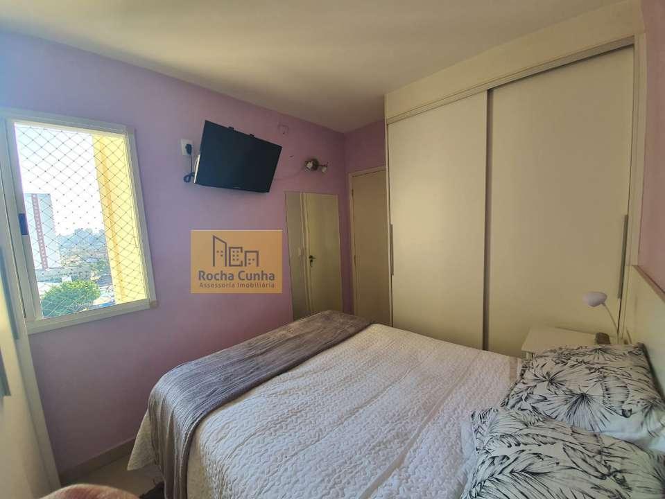 Apartamento 2 quartos à venda São Paulo,SP - R$ 340.000 - VENDA0326 - 10