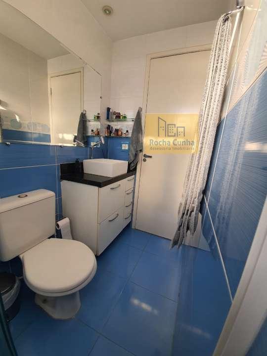 Apartamento 2 quartos à venda São Paulo,SP - R$ 340.000 - VENDA0326 - 11