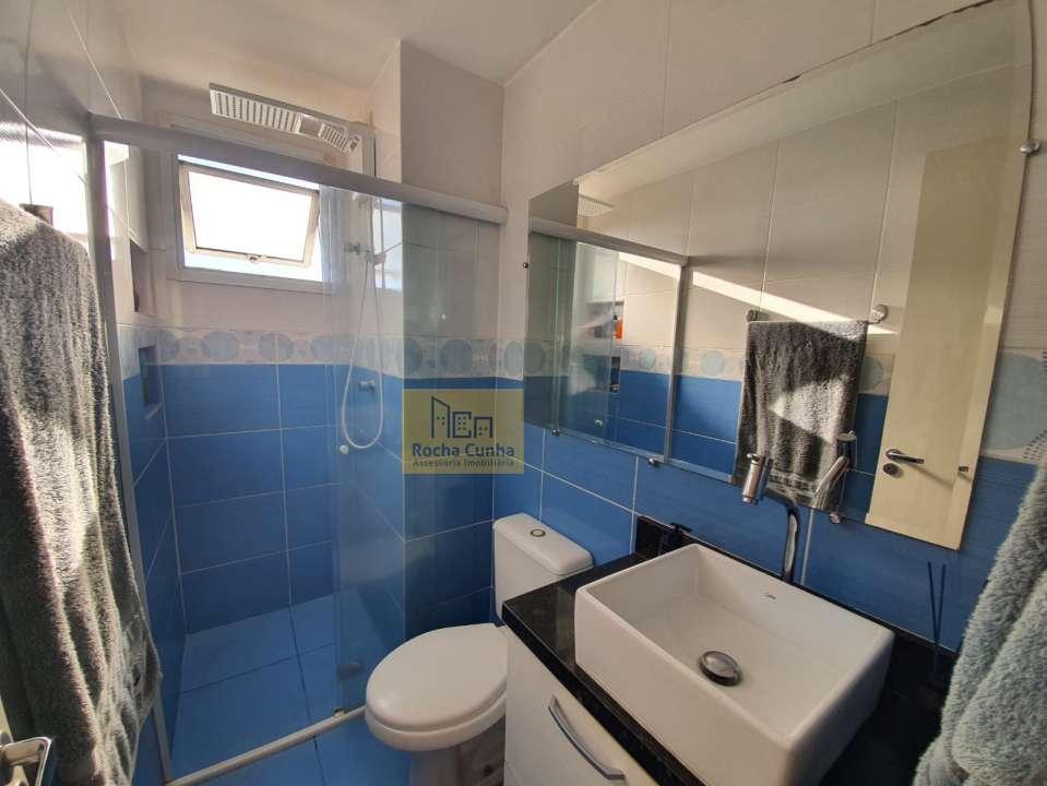 Apartamento 2 quartos à venda São Paulo,SP - R$ 340.000 - VENDA0326 - 12