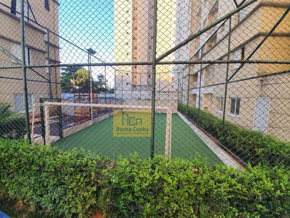 Apartamento 2 quartos à venda São Paulo,SP - R$ 340.000 - VENDA0326 - 16