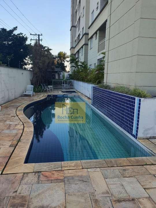 Apartamento 2 quartos à venda São Paulo,SP - R$ 340.000 - VENDA0326 - 17