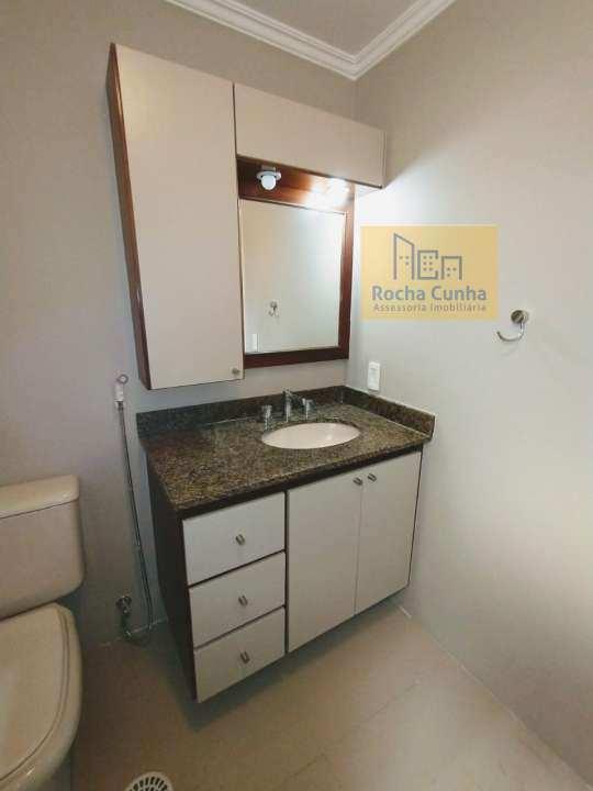 Apartamento 2 quartos para alugar São Paulo,SP - R$ 2.100 - LOCACAO4434 - 1