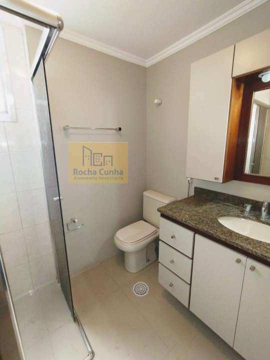 Apartamento 2 quartos para alugar São Paulo,SP - R$ 2.100 - LOCACAO4434 - 2