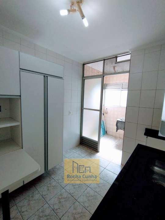 Apartamento 2 quartos para alugar São Paulo,SP - R$ 2.100 - LOCACAO4434 - 5