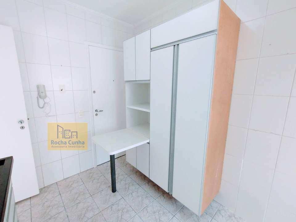 Apartamento 2 quartos para alugar São Paulo,SP - R$ 2.100 - LOCACAO4434 - 6
