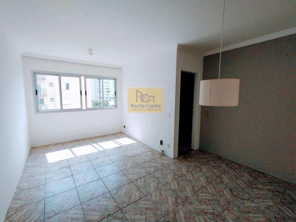 Apartamento 2 quartos para alugar São Paulo,SP - R$ 2.100 - LOCACAO4434 - 12